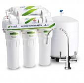 Система обратного осмоса Ecosoft 6-50 M c минерализатором