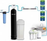 Готовое решение для очистки воды ECOSMART 4