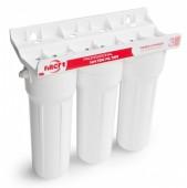 Тройная система очистки воды Filter1 FMV-300 умягчение