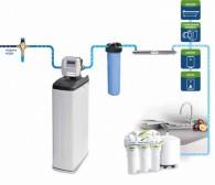 Готовое решение для очистки воды ECOCOMFORT 1