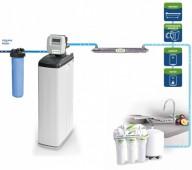 Готовое решение для очистки воды ECOSMART 1
