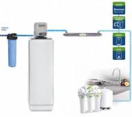 Готовое решение для очистки воды ECOSMART 2