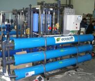 Система обратного осмоса Ecosoft MO-6 MIDI
