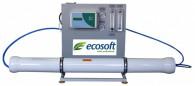 Система обратного осмоса Ecosoft MO6000LPD MINI Compact