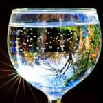 Невероятные факты о воде