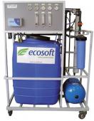 Система обратного осмоса Ecosoft MO10000LPD E-Solutions