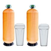 Система умягчения воды непрерывного действия Ecosoft DEX368S