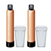 Система умягчения воды непрерывного действия Ecosoft DEX236S