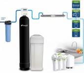 Готовое решение для очистки воды в коттедже